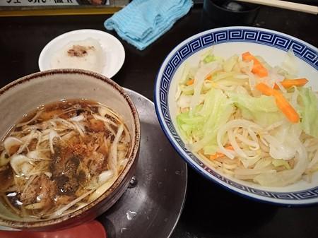 東京タワーラーメン1