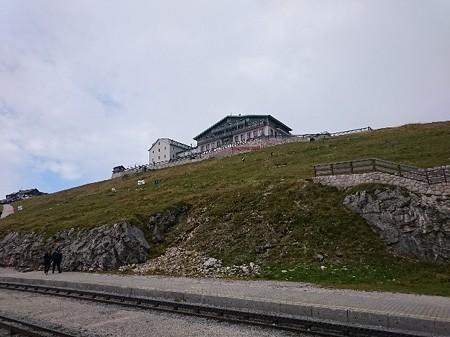 登山鉄道21
