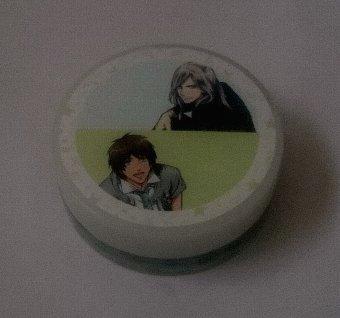 うたの☆プリンスさまっ♪ マジLOVE レボリューションズ ハンドクリーム 2個目