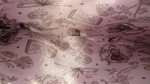Photos: Disney BEAUTY AND THE BEAST Special Book  Maison de FLEUR 特製マルチポーチ