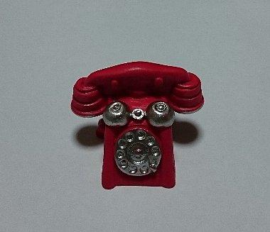 ミニオーナメント PHONE