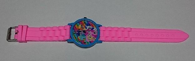 マイリトルポニー×サンキューマート アナログ腕時計