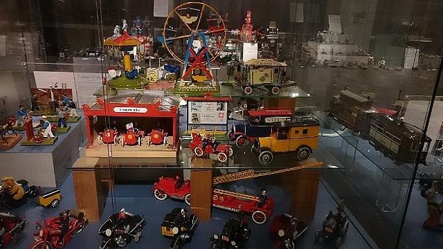 有馬玩具博物館