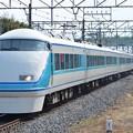 Photos: 東武100系