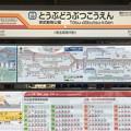 写真: 東武動物公園駅 Tobu-dobutsu-koen Sta.