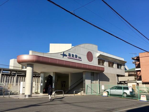 Photos: 姫宮駅