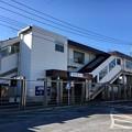 Photos: 南桜井駅