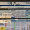 野田市駅 Nodashi Sta.