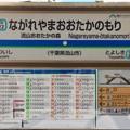 流山おおたかの森駅 Nagareyama-otakanomori Sta.
