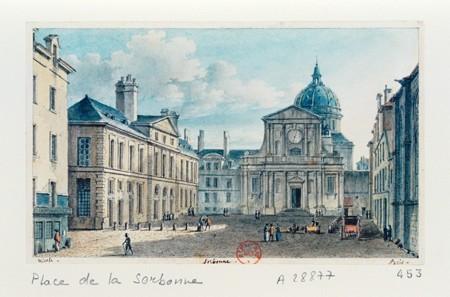 La_place_et_la_chapelle_de_la_Sorbonne,_par_Victor_Jean_Nicolle_(1754-1826)