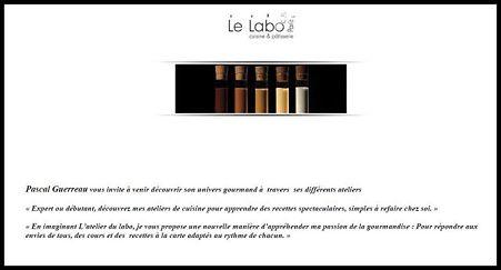 LABO1BIS