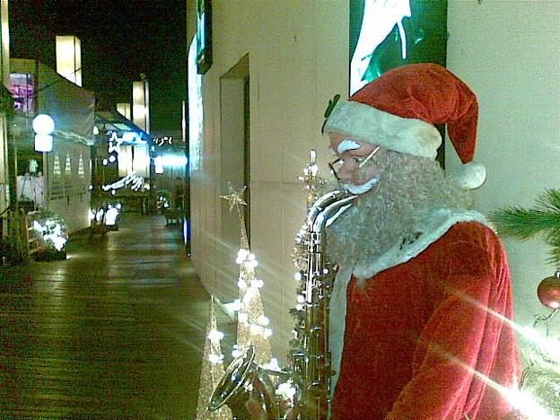 楽しきゃいいと、クリスマス...