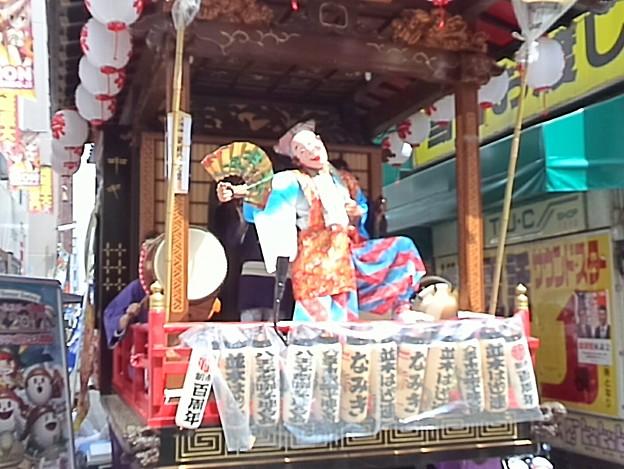 八王子祭り2