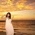 写真: Morning glow fantasy