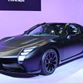 写真: トヨタ Concept Car