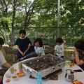 写真: 諢峨?・シ壹??5-21繝舌・繝吶く繝・繝シ諛・ヲェ莨・DSC06004