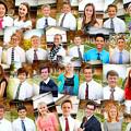 Photos: Young men and women♪