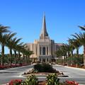Gilbert Arizona Temple