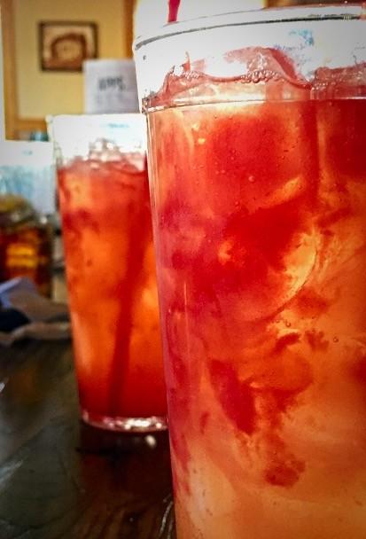 Strawberry Lemonade♪