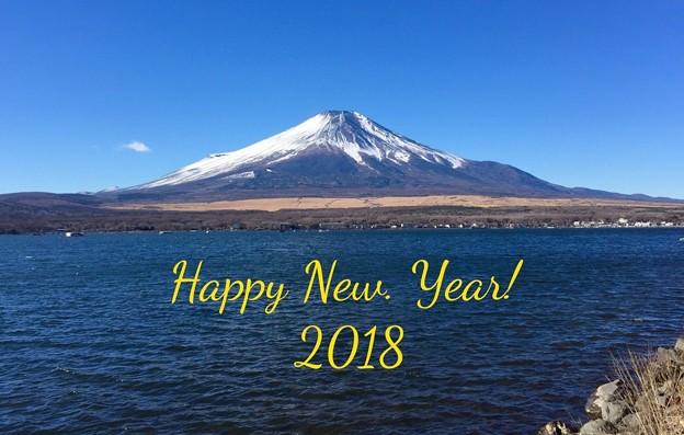 写真: Mt. Fuji