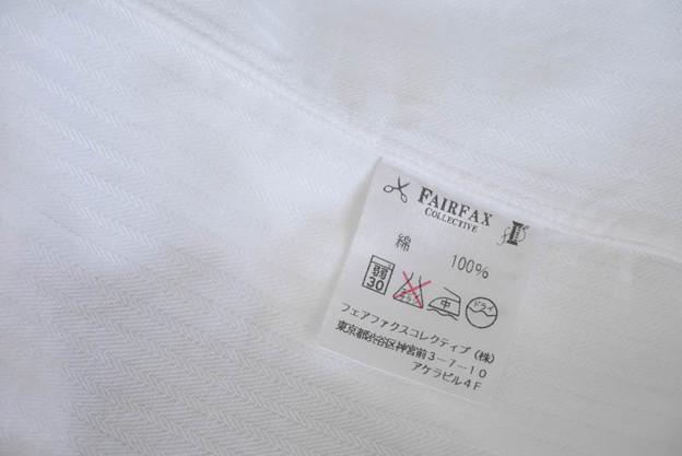 フェアファックス4 (1 - 1)