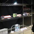 写真: 個展会場作品群2