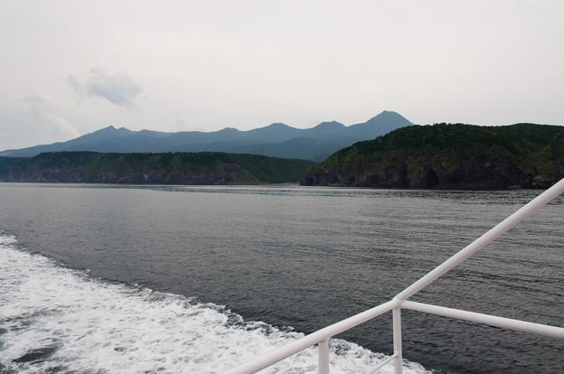知床半島@2013北海道旅行最終日