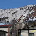 Photos: 蔵王温泉にて 3月下旬