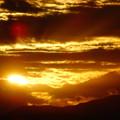 Photos: 雲の山