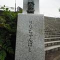 Photos: リリちゃんばし