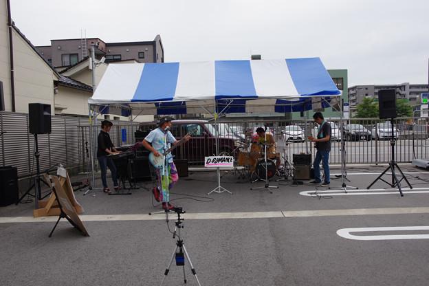 Photos: がんこもん祭り 夏 2017 D-ROMANCE