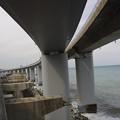 写真: 改良歌高架橋