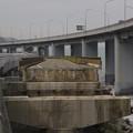 写真: 旧歌高架橋