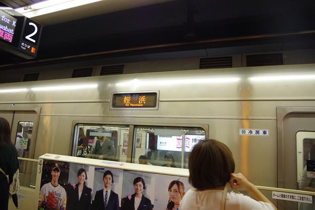 博多地下鉄