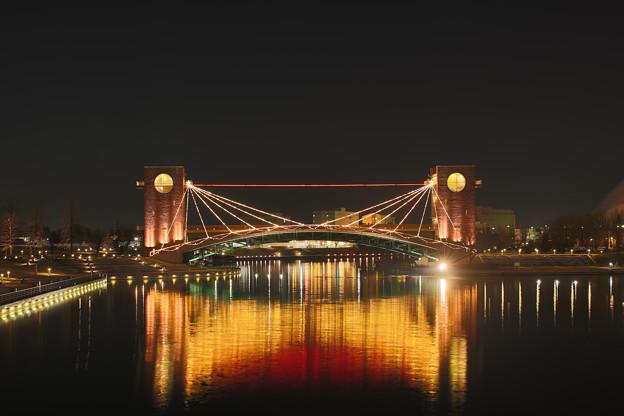 Photos: 天門橋