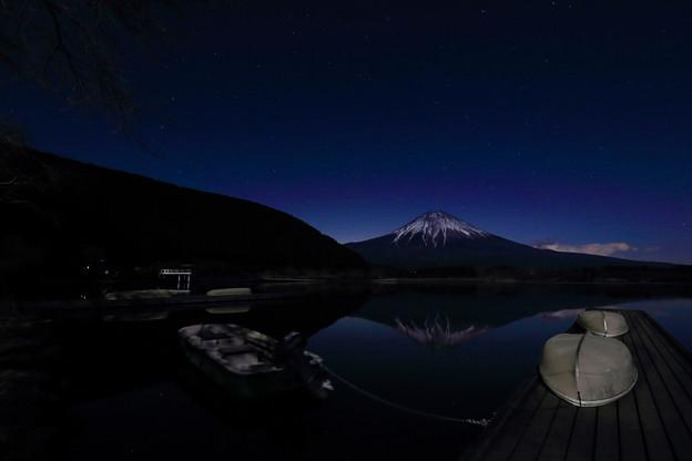 写真: 田貫湖2s
