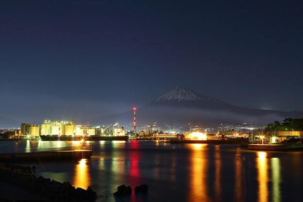 Photos: 田子の浦2s
