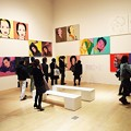 Photos: 森美術館で「アンディ・ウォーホル展」-国内過去最大級の約700点