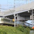 Photos: 183・9系ナノN102編成 普通妙高4号