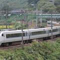 Photos: 681系サワW04編成 特急はくたか16号
