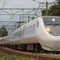 Photos: 681系サワW11編成 特急はくたか17号