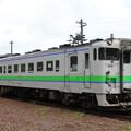 Photos: キハ40形700番台キハ40-819 普通倶知安行き