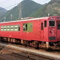 写真: キハ41形2000番台キハ41-2001