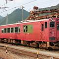 写真: キハ41形2000番台キハ41-2002