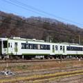 キハ112形200番台キハ112-209 普通高麗川行き