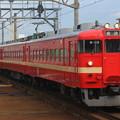 711系100番台サウS-113編成 普通札幌行き