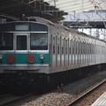 Photos: 203系100番台マト69編成