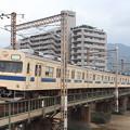 Photos: 103系ヒロD-03編成 快速安芸路ライナー広島行き
