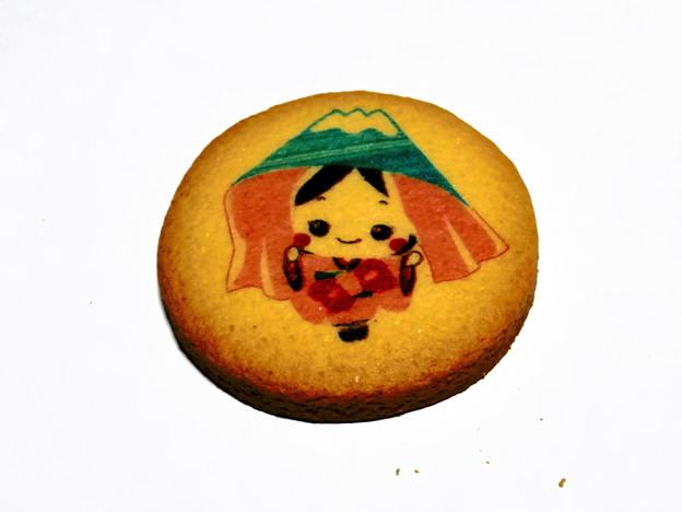 写真: クッキー