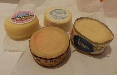ポルトガルのチーズー札幌